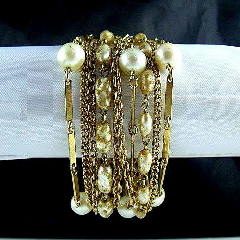 Vintage Kramer Bracelet