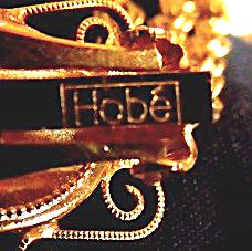 Hobe Vintage Jewelry Research