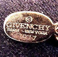 Givenchy Jewelry Research
