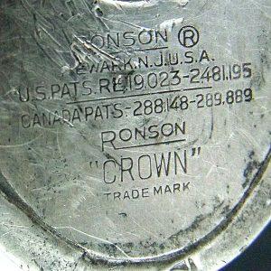 Ronson Crown