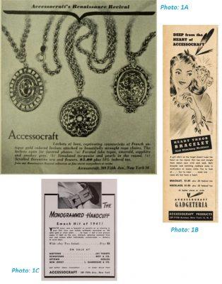 Accessocraft History
