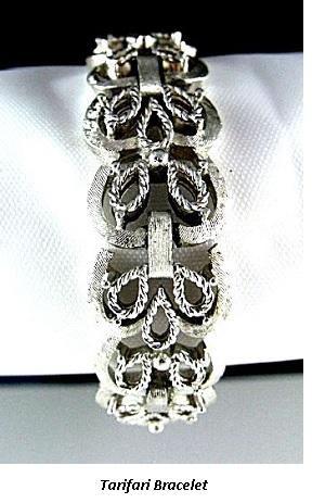 Trifari Costume Jewelry Collecting