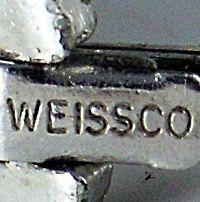 Weissco Jewelry Mark