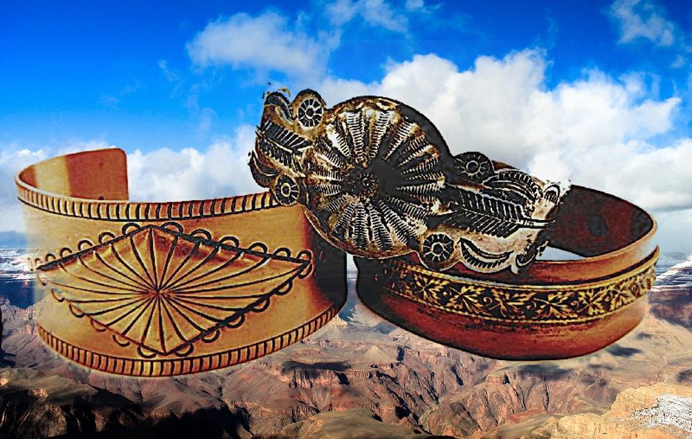 Vintage Southwestern Jewelry