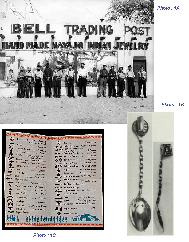 Bell Trading Post