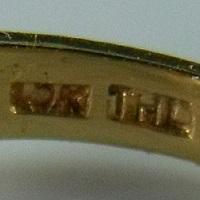 Samuel Aaron Jewelry Mark