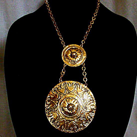 Accessocraft Necklace