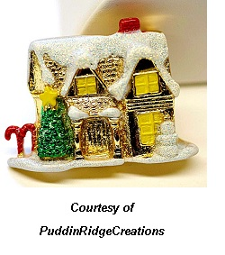 Christmas Jewelry Collection Novelty